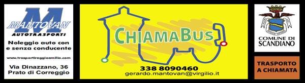 ChiamaBus Scandiano